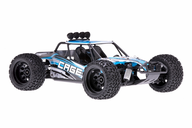 DHK Cage 2wd Buggy rtr rc car