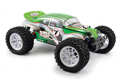 FTX Brushless Bugsta Monster 1/10 rtr complete bug