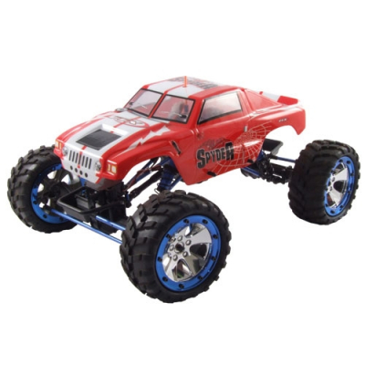 FTX Spyder 1/10th rock crawler rtr