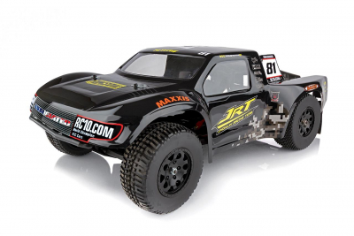Team Associated rtr SC10.3 JRT Brushless Shortcourse truck 2wd