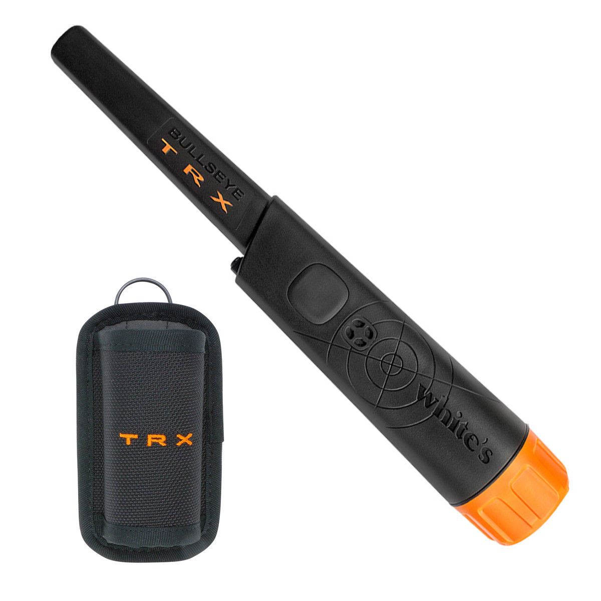 Whites TRX Pin pointer, Waterproof 3mtrs.